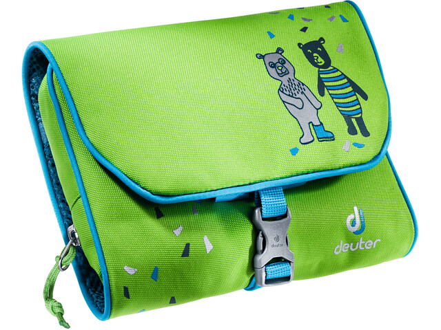 Deuter Wash Bag Enfant, kiwi